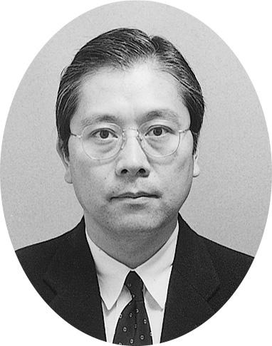 髙橋眞一 会長