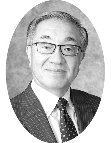 外川 隆康 会長
