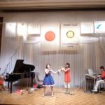 「プラウディアクランドオーケストラ&兵庫ゆかり」の演奏
